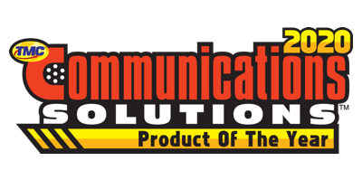 TMC Communications Solutions Product of the Year