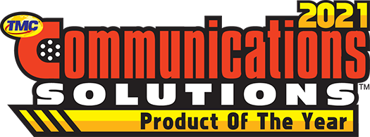 TMC Communications Solutions Product of the Year 2021
